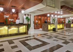 Swissotel Al Maqam Makkah, Hotel  La Mecca - big - 17