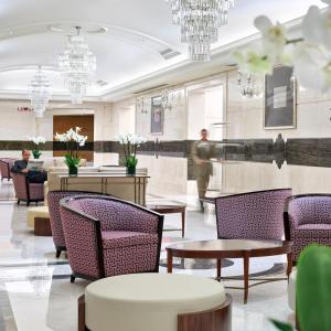 Swissotel Al Maqam Makkah, Hotel  La Mecca - big - 18