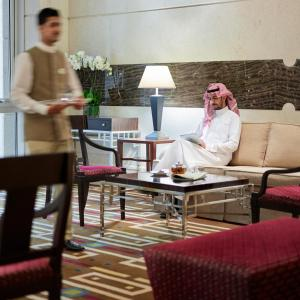 Swissotel Al Maqam Makkah, Hotel  La Mecca - big - 25