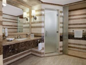 Swissotel Al Maqam Makkah, Hotel  La Mecca - big - 14