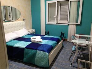 Salento Palace Bed & Breakfast, Bed & Breakfasts  Gallipoli - big - 60