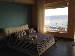Salento Palace Bed & Breakfast, Bed & Breakfasts  Gallipoli - big - 61