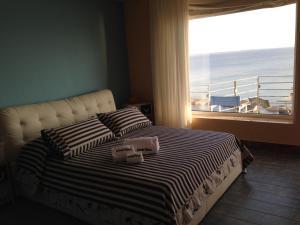 Salento Palace Bed & Breakfast, Bed & Breakfasts  Gallipoli - big - 63