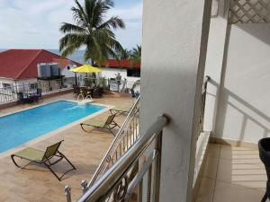 Hotel Barmoi, Hotely  Freetown - big - 38