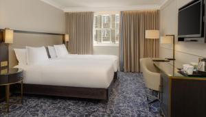 Forhåndskøb: Hotelværelse for 2 personer
