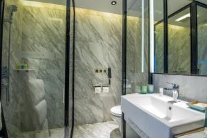 Disount Hotel Selection » China » Guangzhou » Howard Johnson ...
