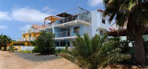 Beachside, Appartamenti  Santa Maria - big - 23