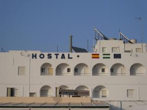 Hostal Sonrisa del Mar, Affittacamere  Conil de la Frontera - big - 29