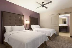 Homewood Suites by Hilton Cincinnati/West Chester, Hotel  West Chester - big - 3