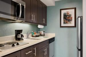 Homewood Suites by Hilton Cincinnati/West Chester, Hotels  West Chester - big - 5