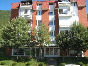 Apartmani Bosnjak, Ferienwohnungen  Plužine - big - 23