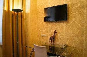 Miniotel24 na Mira, Hotels  Krasnoyarsk - big - 30