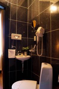 Miniotel24 na Mira, Hotels  Krasnoyarsk - big - 31