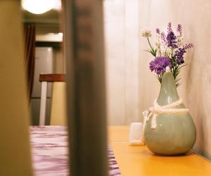 Miniotel24 na Mira, Hotels  Krasnoyarsk - big - 62