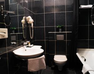 Miniotel24 na Mira, Hotels  Krasnoyarsk - big - 34