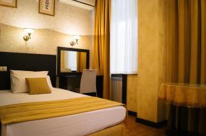 Miniotel24 na Mira, Hotels  Krasnoyarsk - big - 37