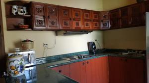 Villas de Atitlan, Комплексы для отдыха с коттеджами/бунгало  Серро-де-Оро - big - 22
