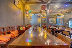 Siem Reap Pub Hostel, Ostelli  Siem Reap - big - 77