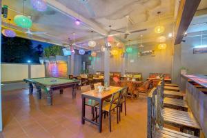 Siem Reap Pub Hostel, Ostelli  Siem Reap - big - 71