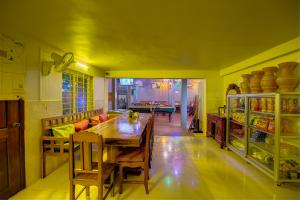 Siem Reap Pub Hostel, Ostelli  Siem Reap - big - 69