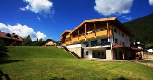 Residence Club La Betulla - AbcAlberghi.com