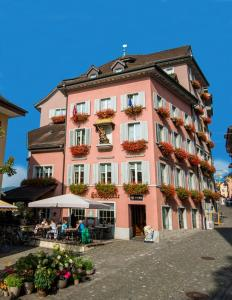 Garni-Hotel Sonne Bremgarten