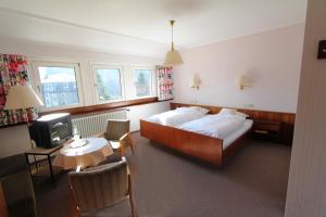 Hotel Gasthaus Tröster, Hotely  Schmallenberg - big - 11