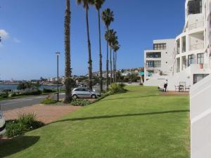 Point Village Accommodation - Santos 5, Apartmány  Mossel Bay - big - 1