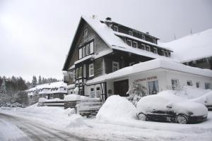 Hotel Gasthaus Tröster, Hotely  Schmallenberg - big - 24