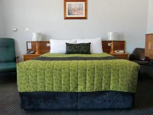 Bairnsdale Kansas City Motel, Мотели  Bairnsdale - big - 18