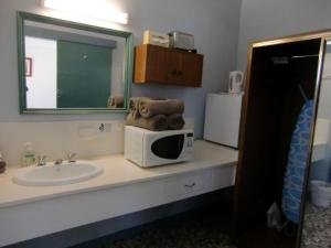 Bairnsdale Kansas City Motel, Мотели  Bairnsdale - big - 34