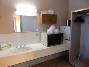 Bairnsdale Kansas City Motel, Мотели  Bairnsdale - big - 33