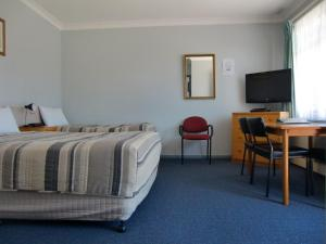 Bairnsdale Kansas City Motel, Мотели  Bairnsdale - big - 16