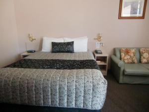Bairnsdale Kansas City Motel, Мотели  Bairnsdale - big - 15
