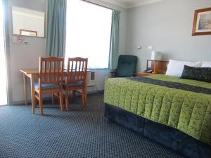 Bairnsdale Kansas City Motel, Мотели  Bairnsdale - big - 9