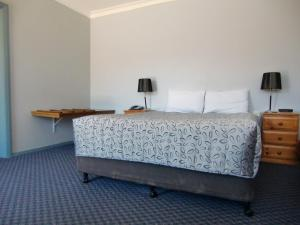 Bairnsdale Kansas City Motel, Мотели  Bairnsdale - big - 30