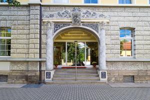 Regiohotel Quedlinburger Hof, Szállodák  Quedlinburg - big - 38