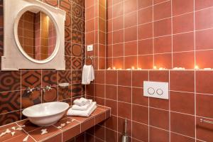 Procurator 7 Luxury Rooms, Penzióny  Split - big - 44