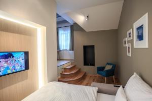 3 hviezdičkový hotel Hotel a restaurace U Vychopňů Vsetín Česko