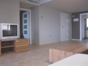 Apartamentos Santa Clara, Apartmány  Calpe - big - 27