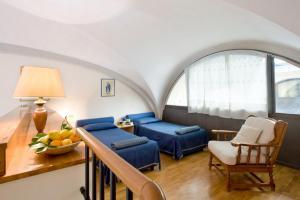 Hotel Residence La Contessina, Aparthotels  Florenz - big - 42