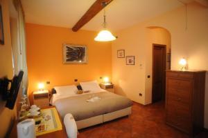 Hotel Residence La Contessina, Aparthotels  Florenz - big - 32