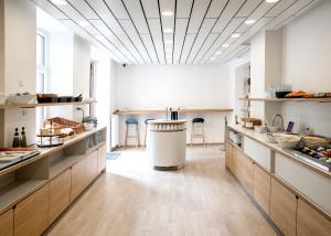 Hotel Ansgar, Отели  Копенгаген - big - 52