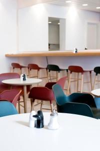 Hotel Ansgar, Отели  Копенгаген - big - 55