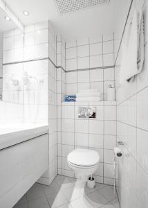 Hotel Ansgar, Отели  Копенгаген - big - 56