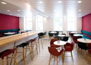 Hotel Ansgar, Отели  Копенгаген - big - 57