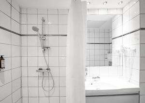 Hotel Ansgar, Отели  Копенгаген - big - 42