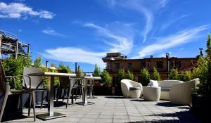 Villa Sylva Suites B&B - AbcAlberghi.com