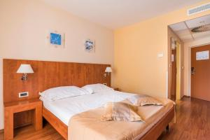 Hotel Sol Umag, Hotely  Umag - big - 39