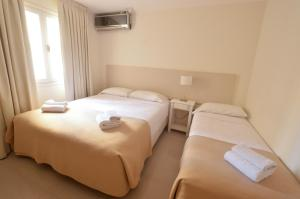 Standard  Double Room With AC